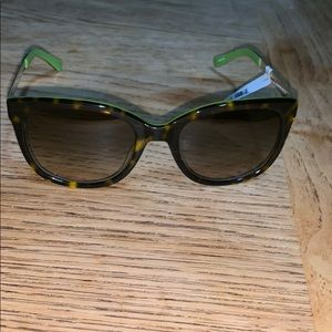 Kate spade glasses never worn